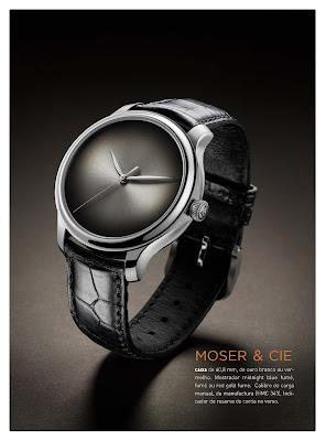 22ed5201a07 Relógios   Canetas online - relógio H. Moser   Cie.