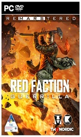 6537088 l - Red Faction Guerrilla ReMarstered Update v4931-CODEX