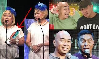 Jose Batang Lagalag at Wally Laking Kumbento, Paano Nga  Ba Sila Nagsimula Ang Kanilang Tandem?