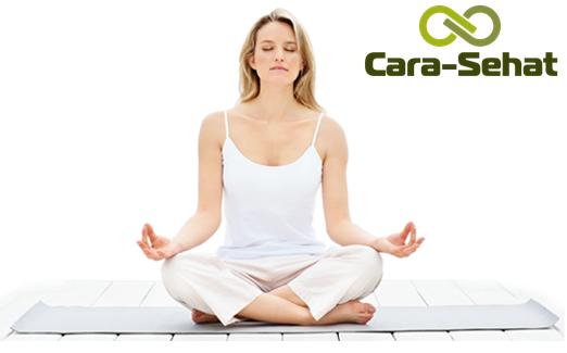 20 Manfaat Meditasi Bagi Kesehatan Fisik Dan Pikiran