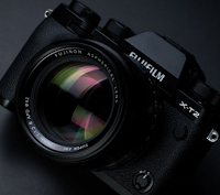 Fujifilm X-T2 Firmware Download