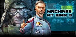 ကမာၻေက်ာ္စစ္တိုက္ဂိမ္းေကာင္းေလး - Machines at War 3 RTS v1.0.1 Apk