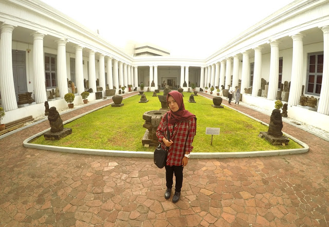 museum nasional museum gajah