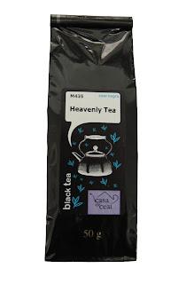 Cumpara de aici Ceai negru Heavenly tea - ceaiul ceresc