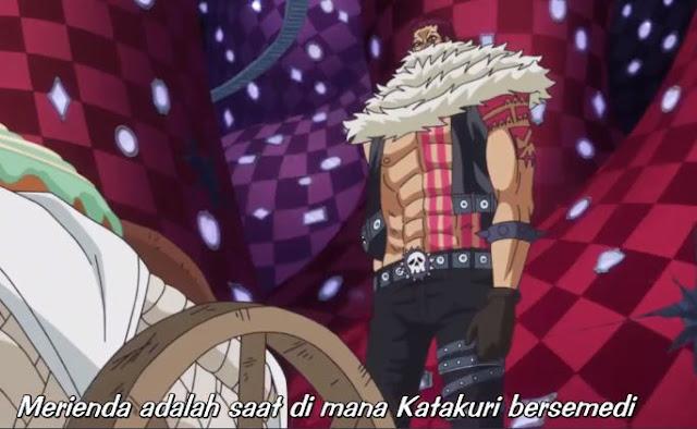 One Piece Episode 856 Subtitle Indonesia