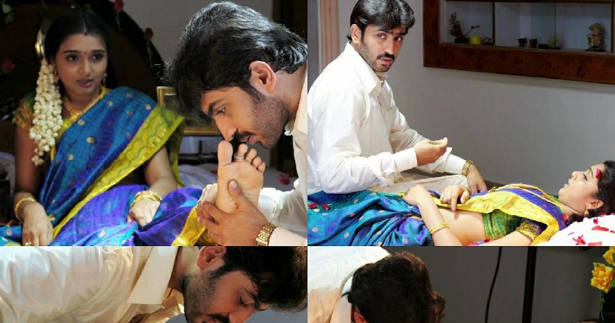 Hot Hot Telugu Sex Stories