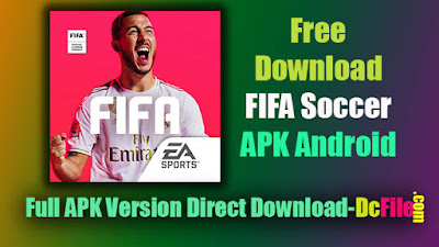 FIFA Soccer 13.0.10 Full Apk + Free Direct Download