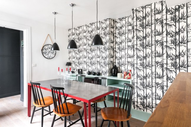 Estilo industrial y vintage Anabel art-home