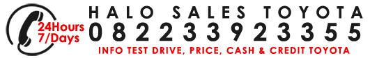 sales dealer toyota surabaya