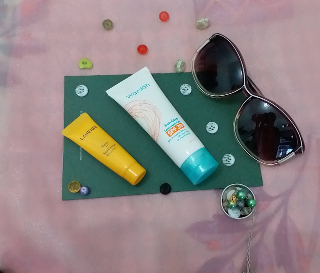 Morning Skincare Routine ala Blog Rinjaniah