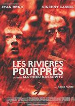 Los ríos de color púrpura(Les Rivières Pourpres )