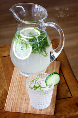refreshing-minty-lemonade
