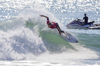 6 Frederico Morais Hurley Pro at Trestles foto WSL Kenneth Morris