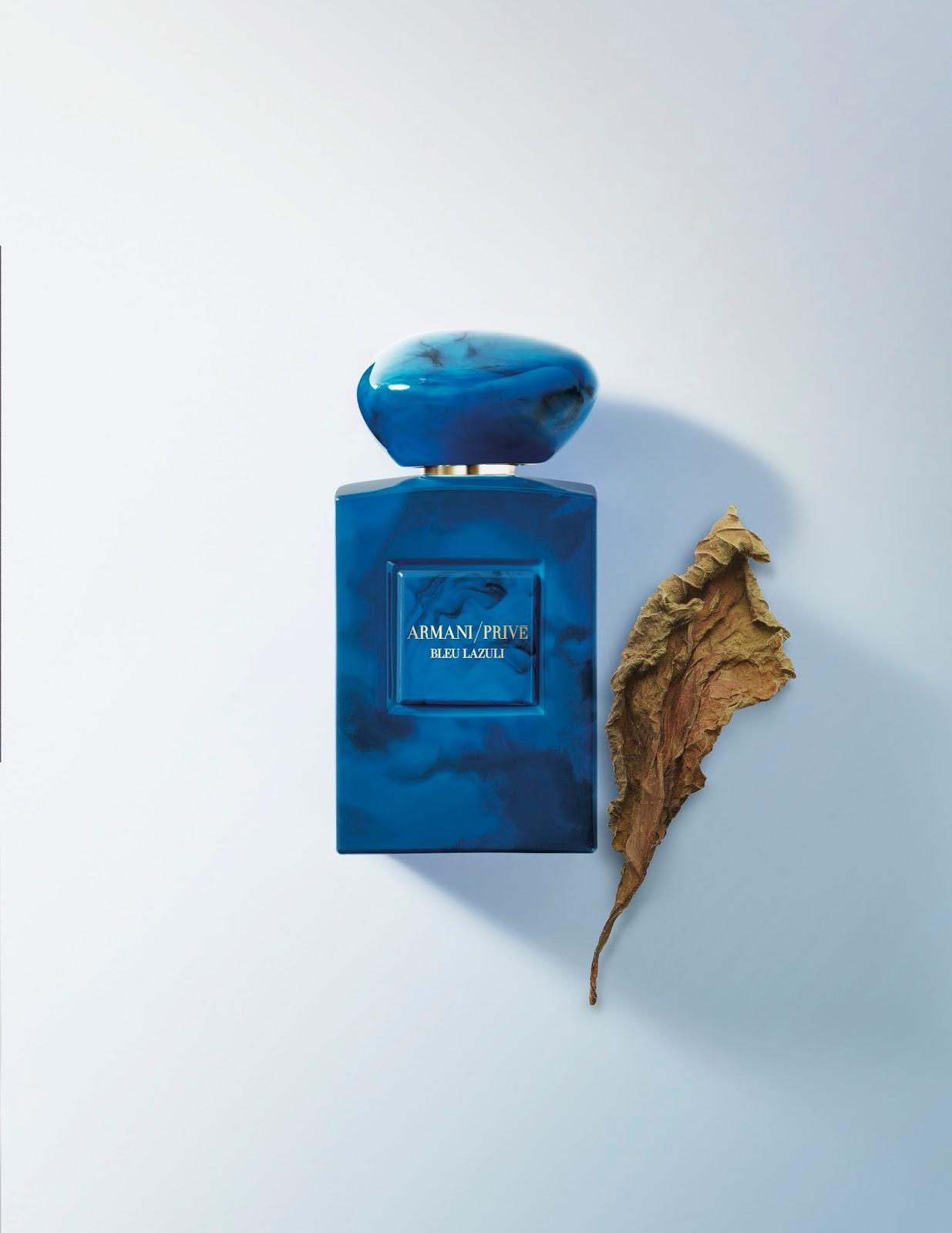 Armani Terre Collection Les Bleus PriveLa S'agrandit Précieuse Avec 354RjLAcq