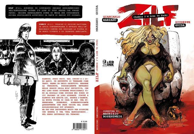 ZILF (Zombie I'd like to fuck)