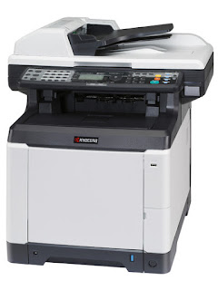 Kyocera ECOSYS M6526cdn Printer Driver Windows, Mac, Linux