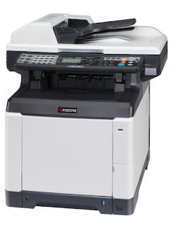 Kyocera ECOSYS M6526cdn Printer Driver Windows, Mac, Linux