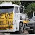 A greve dos caminhoneiros – Desordem e Retrocesso