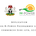 Npower Nigeria 2017 Registration