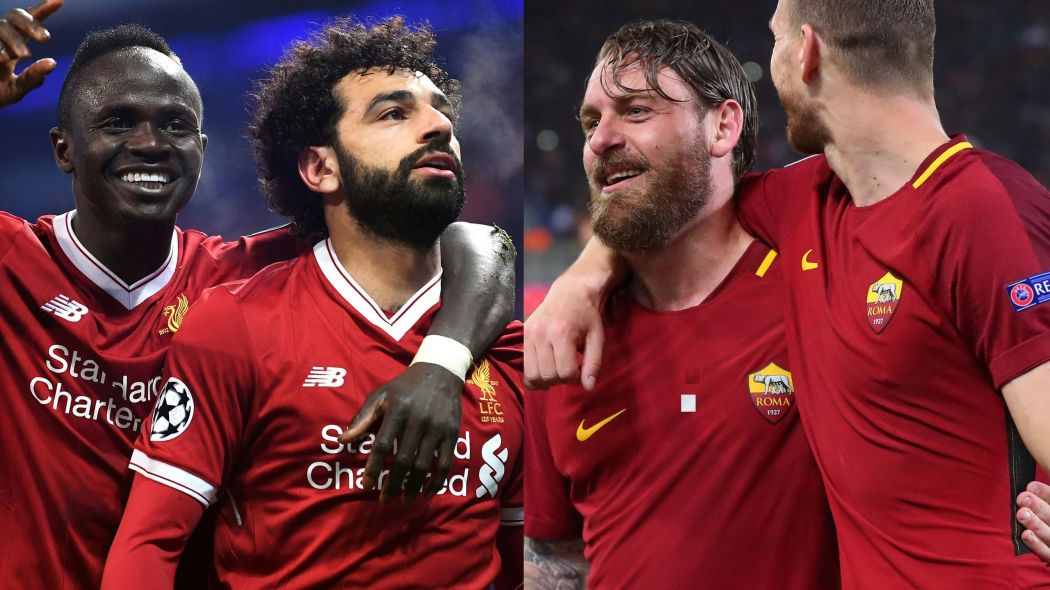 Champions League draw: Bayern Munich to face Real Madrid, Roma to play Liverpool