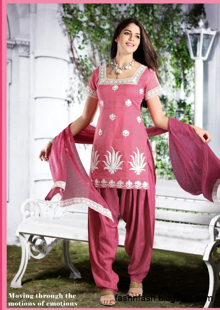 Fashion Amp Fok Indian Casual Party Wear Shalwar Kameez