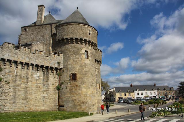 Murallas de Guérande