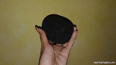 Anti Wind Foam Cap