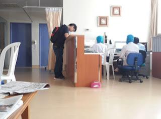 Jadwal Praktek Dokter Spesialis THT Rumah Sakit Premier Surabaya