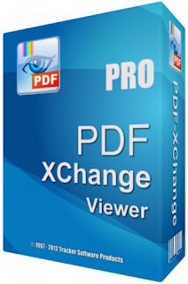 PDF-XChange Viewer Pro 2.5.321 Multilingual Full Crack + Portable