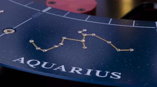 Membaca Kepribadian Orang Berzodiak Aquarius
