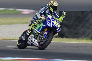 Hasil Lengkap FP1 (Free Practice 1) Race MotoGP Argentina