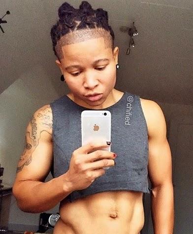 chichi igbo lesbian