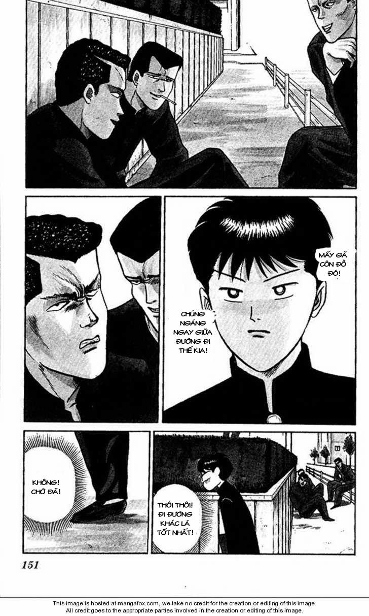 Kyou Kara Ore Wa!! Chap 48 - Truyen.Chap.VN