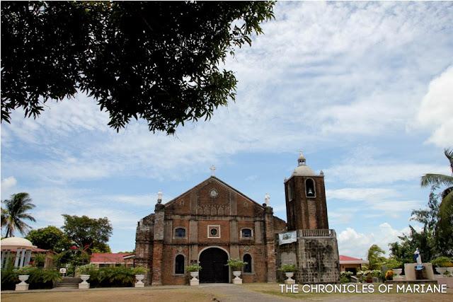 quipayo church