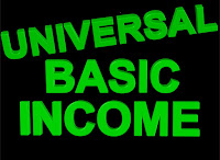 Universal Basic Income and Bible Prophecy,signs of the times