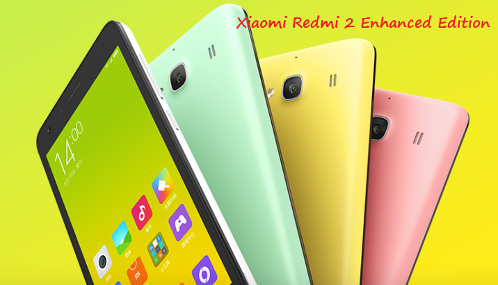 Harga Xiaomi Redmi 2 Enhanced Edition terbaru 2015