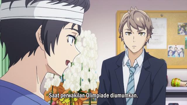 Dive!! Episode 10 Subtitle Indonesia