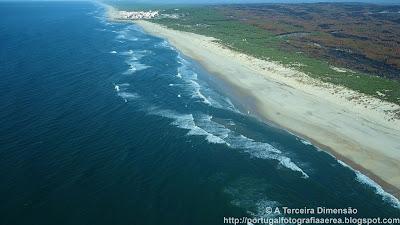 Praia do Vigão