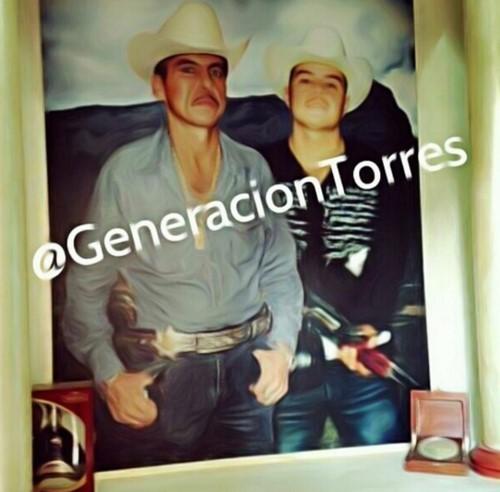 Fotografas De La Familia De El Ondeado Javier Torres