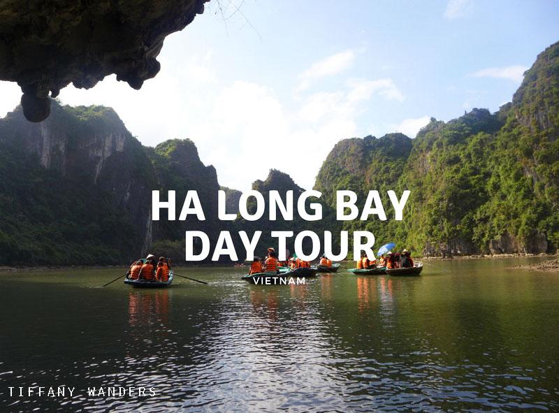 Ha Long Bay Tour in Vietnam