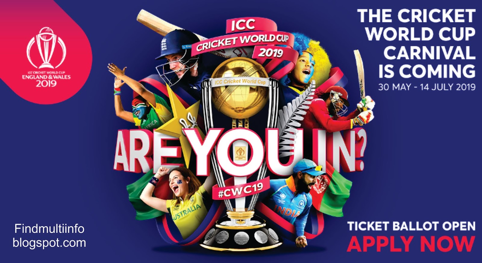 cricket world cup 2019 schedule pakistan time pdf