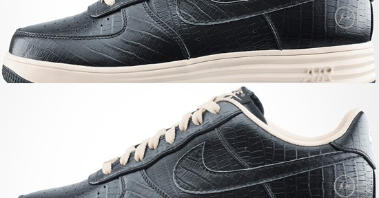 pretty nice f3797 aa368 ajordanxi Your  1 Source For Sneaker Release Dates  Nike Air Force 1   Lunar  Force 1 Low