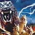 O Ataque dos Monstros Gigantes! A versão assustadora de Godzilla