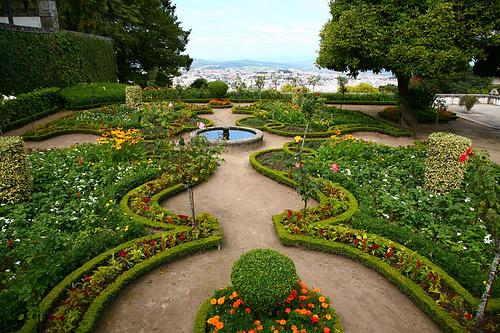 marzua jardines ornamentales