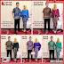 ZBT00109 Setelan Kebaya Batik Couple Lowo Setelan BMGShop
