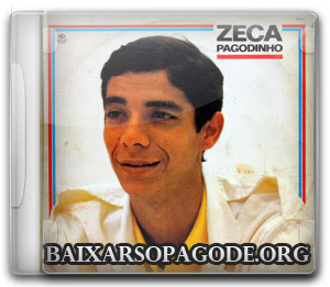 Discografia - Zeca Pagodinho