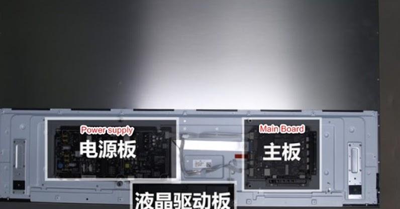Skyjuice: Xiaomi TV (MiTV) has a Black Screen