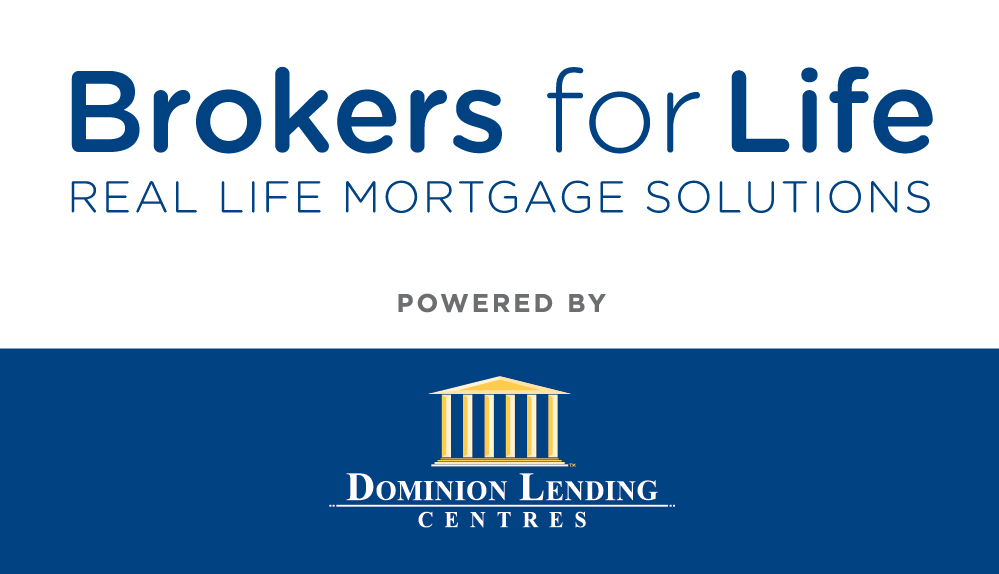 Brokers For Life Dominion Lending Centres