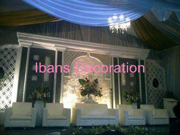 jasa sewa dekorasi wedding murah di 14