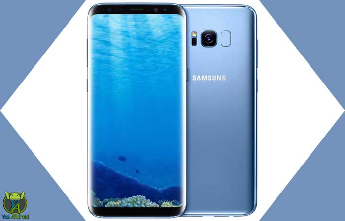 Update Samsung Galaxy S8+ SM-G955U | G955USQU1AQDE